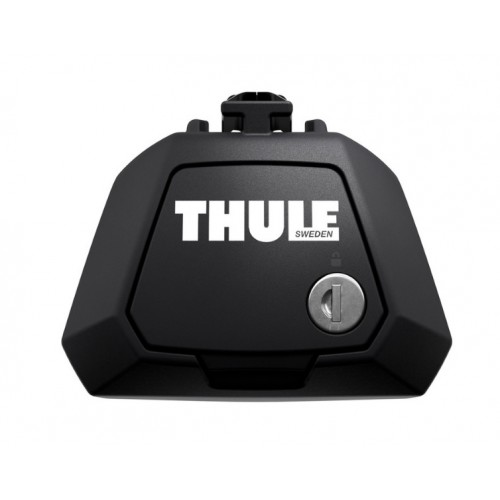 Thule 7104 - stopy na reling