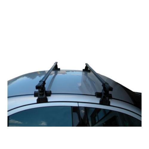 Bagażnik dachowy Mont Blanc Supra 02