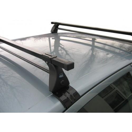 Bagażnik dachowy Cruz Fiat Grande Punto/Evo 3d 05-