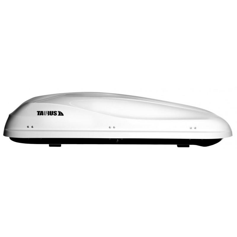 Box Taurus Altro 460 biały metalik