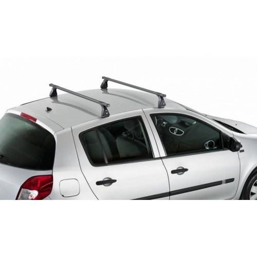 Bagażnik dachowy Cruz OS Opel Astra, Corsa, Tigra, Zafira