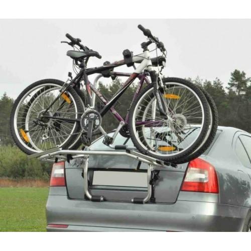 Uchwyt rowerowy na klapę Aguri Advans 2