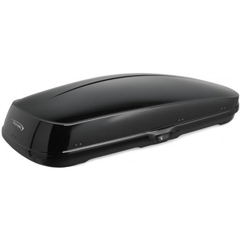 Box dachowy Whispbar WB 752 czarny metalik