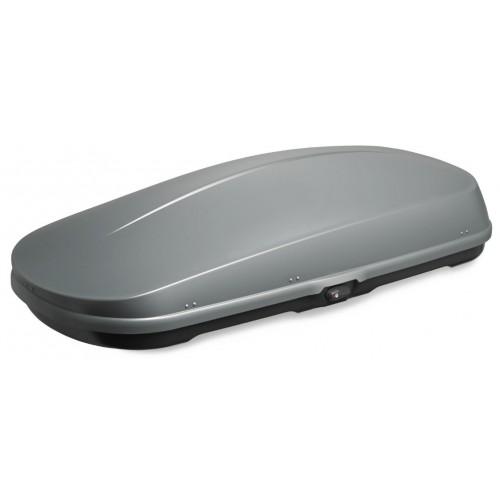 Box dachowy Whispbar WB 752 srebrny metalik