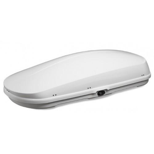 Box dachowy Whispbar WB 752 biały metalik