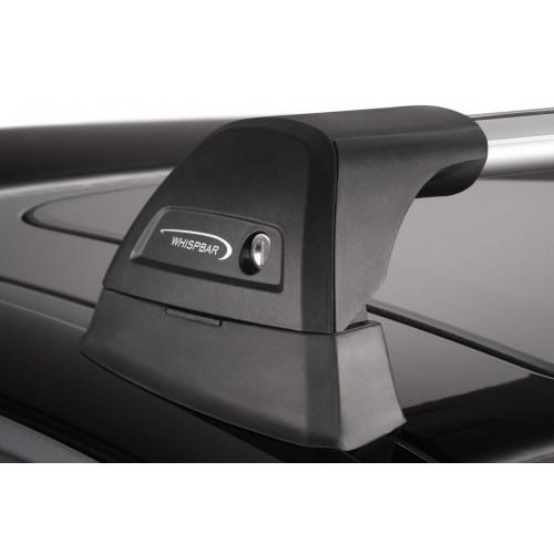Bagażnik dachowy Whispbar Flush Mercedes Cls 5d Shooting Brake 11-17
