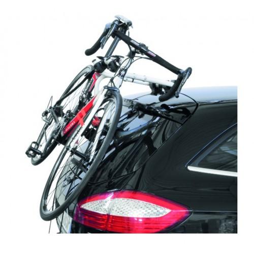 Uchwyt rowerowy BdG 1 stalowy uchwyt na klapę