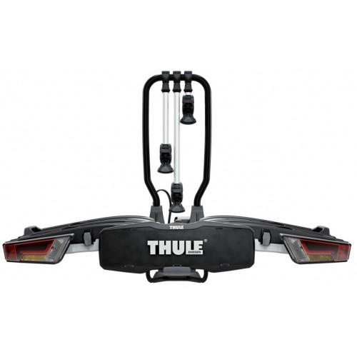 Uchwyt na hak Thule EasyFold XT 3 rowery