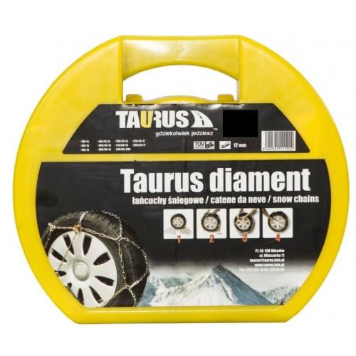 Łańcuchy śniegowe Taurus Diament 50 12 mm