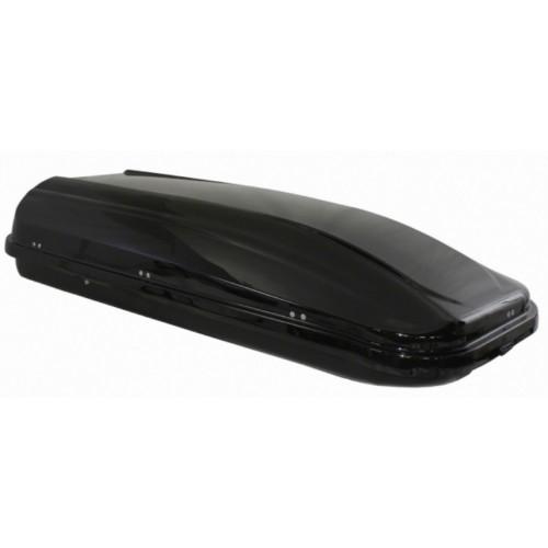 Box dachowy Sportac Pre Line 430 czarny metalik