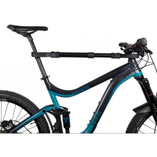 Adapter do damki  i rowerów z nietypowymi ramami Inter Pack