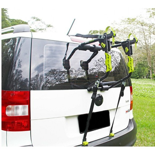 Uchwyt na klapę Inter Pack Koliber na 1 rower