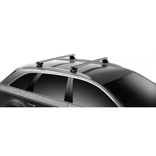 2019 Audi Q8 Camshaft: Po Drodze Bagażniki I Akcesoria