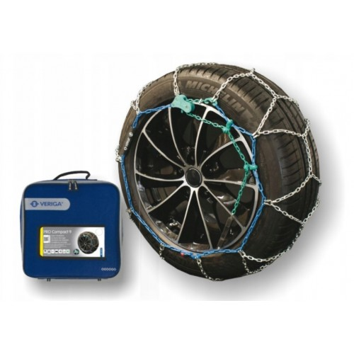 Łańcuchy śniegowe Veriga Pro Compact 9 70