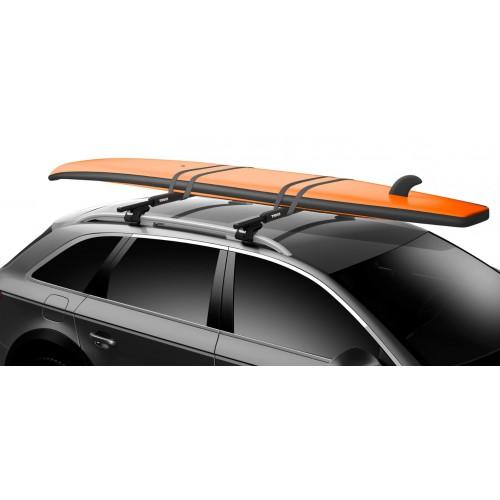 THULE SURF PADS NARROW M 843 NAKŁADKI NA WĄSKIE BELKI
