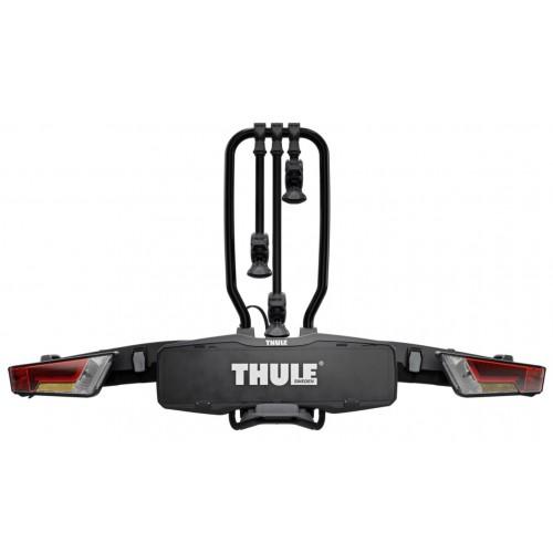 Uchwyt na hak Thule EasyFold Black XT 3 rowery