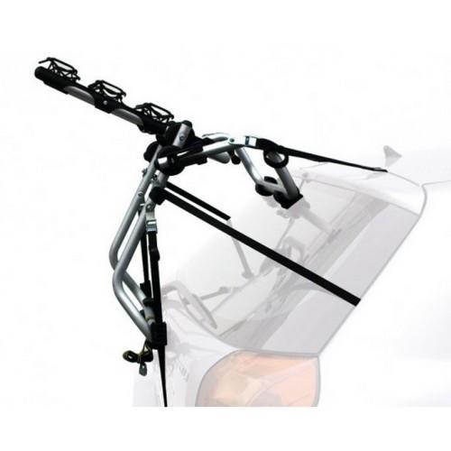 Uchwyt rowerowy Peruzzo Venezia 3 stalowy uchwyt na klapę