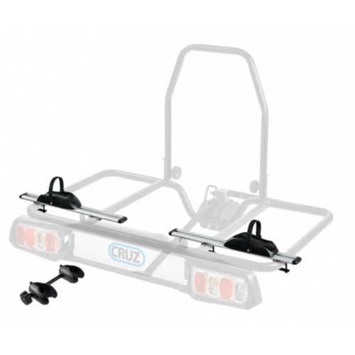 CRUZ Rear Cargo adapter do 3-ciego roweru