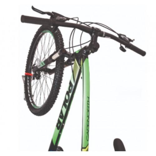 Wieszak na rower za koło Peruzzo Roda