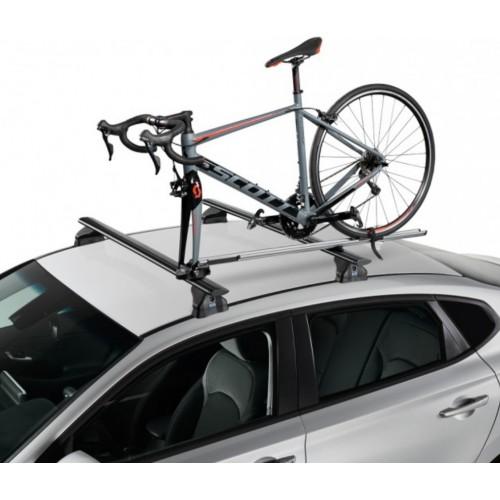Uchwyt rowerowy za widelec Cruz Criterium