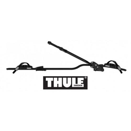 Thule Pro Ride 598 Black uchwyt rowerowy na dach