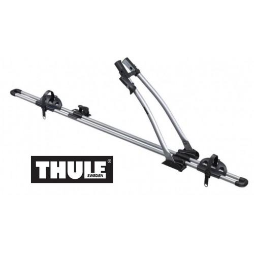 Thule Free Ride 532 - uchwyt rowerowy na dach