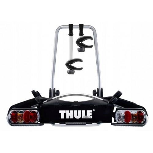 Thule EuroWay G2 920 platforma na hak 2 rowery