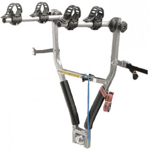 Uchwyt na hak Peruzzo Cruising na 2 rowery