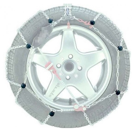 Ochraniacze do felg aluminiowych Inter Pack  Rim Protection
