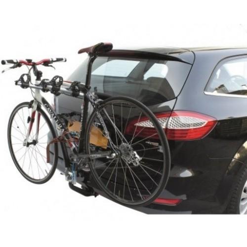 Uchwyt rowerowy na hak Peruzzo Crousing 2 rowery