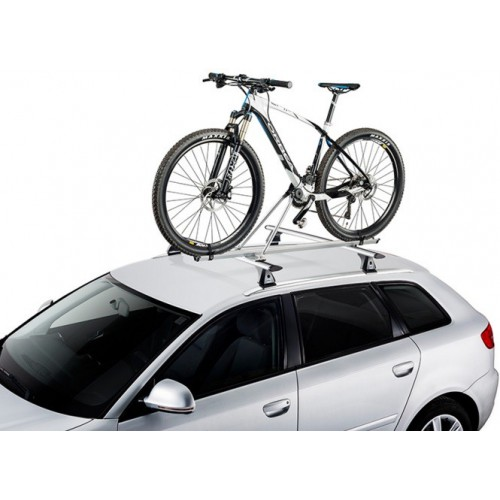 Uchwyt rowerowy na dach Cruz Bike-Rack G
