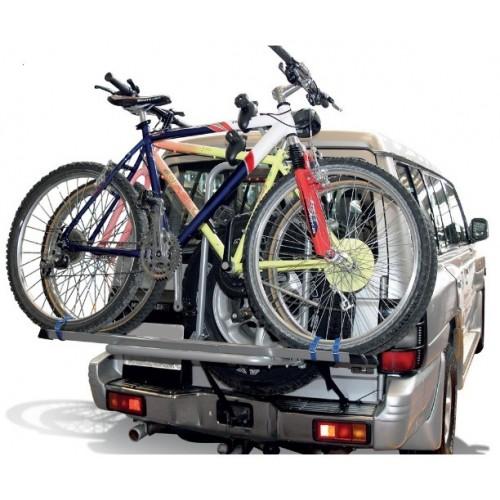 Uchwyt rowerowy na koło zapasowe Menabo Boa 3