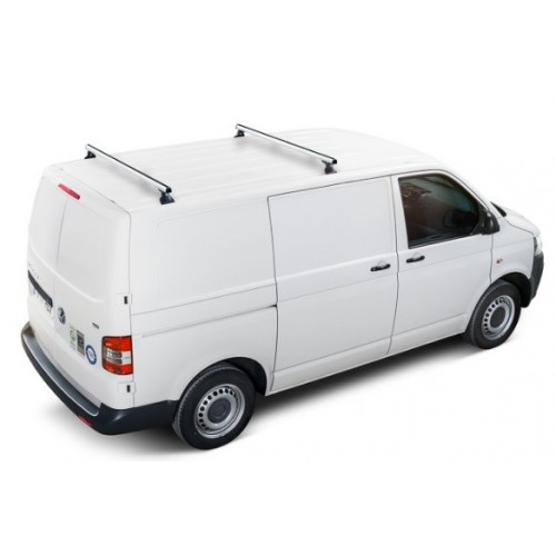 Bagażnik dachowy Cruz VW Transporter T5, T6
