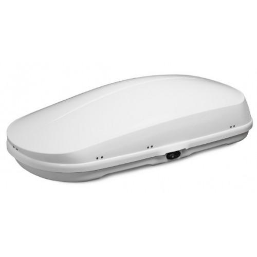 Box dachowy Whispbar WB 751 biały metalik