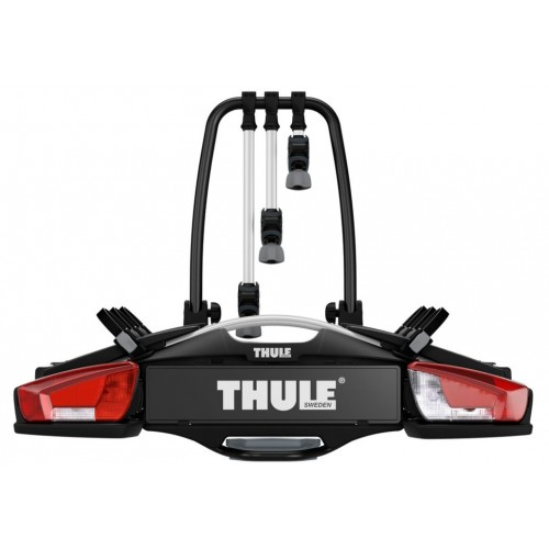 Thule Velo Compact 4 rowery 926 + adapter 9261 - uchwyt na hak