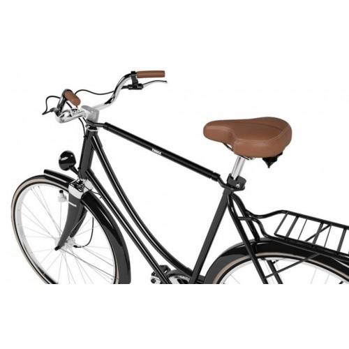 Zdjęcie poglądowe. Adapter do damki  i rowerów z nietypowymi ramami Thule 982